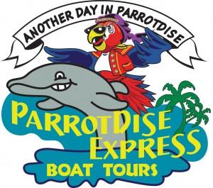 ParrotDise-Express-Boat-Tours-logo