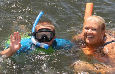 Anclote Key Snorkling & Shelling