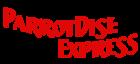 ParrotDise Express navigation logo